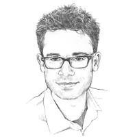 Portrait  David Steinitz