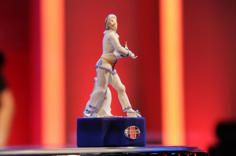 Bayerischer Filmpreis 2016
