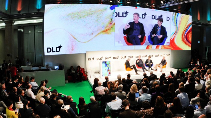 DLD Konferenz München