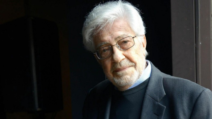 Regisseur Ettore Scola gestorben