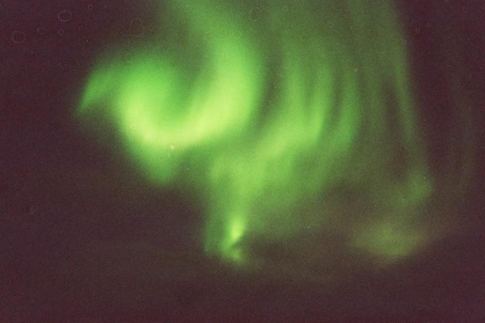 Reisefotograf Nicola Odemann Island Iceland Nordlicht Nordlichter Polarlicht