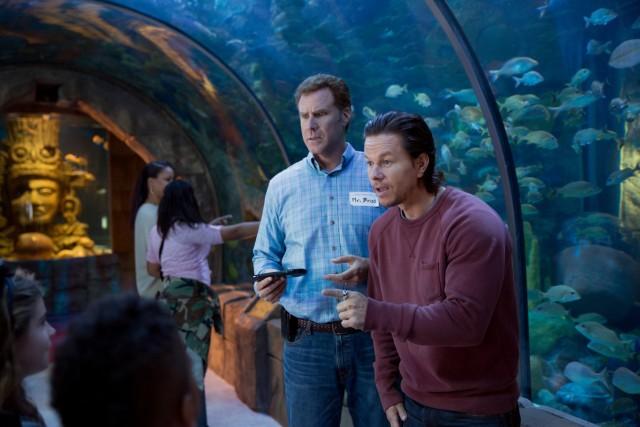 Will Ferrell Mark Wahlberg