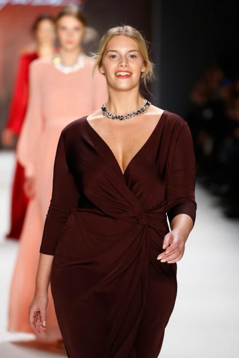 Minx by Eva Lutz Show - Mercedes-Benz Fashion Week Berlin Autumn/Winter 2016