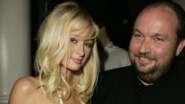 GoYellow Party to Celebrate Their New Partnership with Paris Hilton