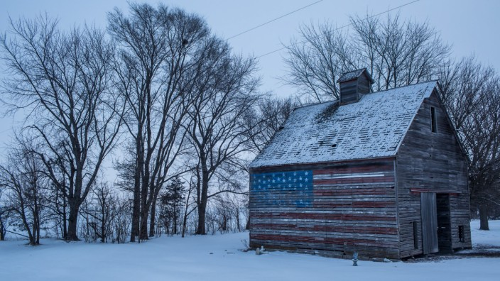 Iowa: The First Battleground For The 2016 Presidential Nomination