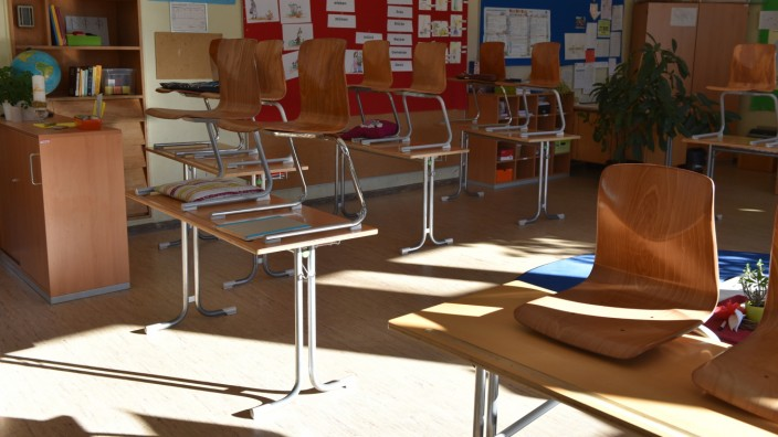 Sparprogramm: Münchens neue Schulen werden weniger luxuriös.