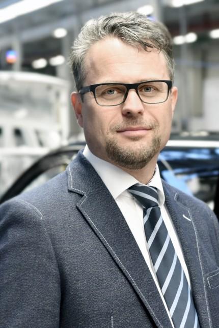 """Audi: Peter Mosch plädiert für staatliche Hilfen. Aber es sollten dann schon """"intelligente Lösungen"""" sein."""