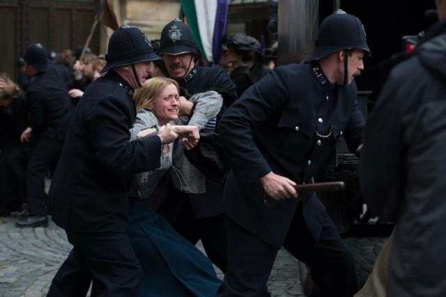 """Kinostart - """"Suffragette"""""""