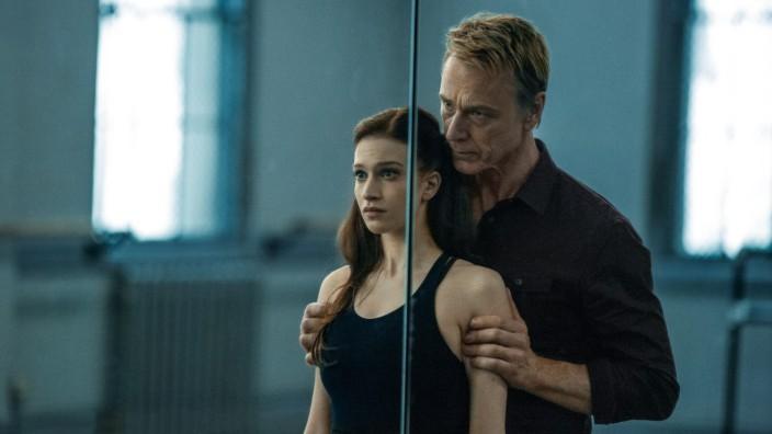 "US-Serie ""Flesh and Bone"" - Ballett kann so grausam sei - Medien ..."