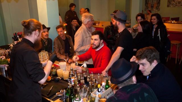 Bar Kiss Landwehrstraße 55