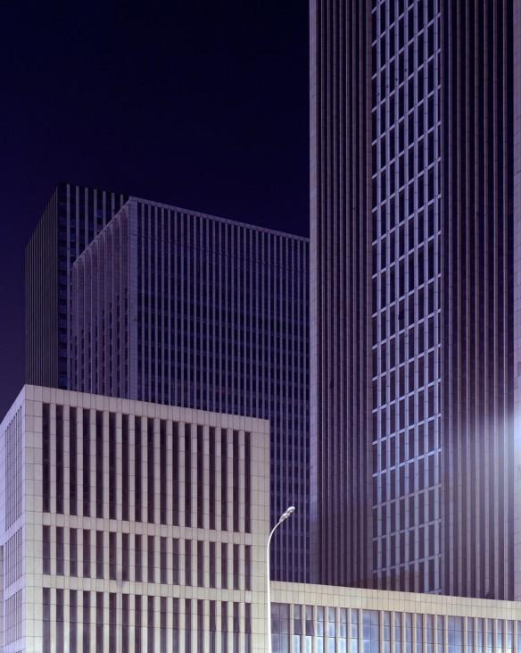 Kai Caemmerer Unborn Cities