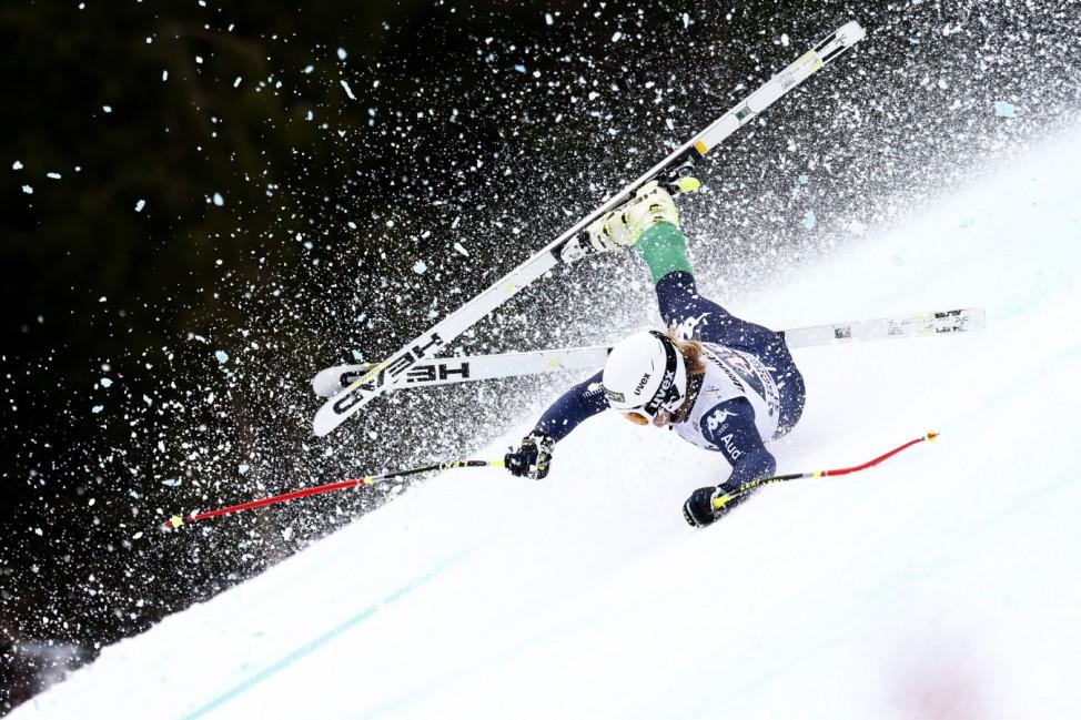 Audi FIS Alpine Ski World Cup - Women's Super G