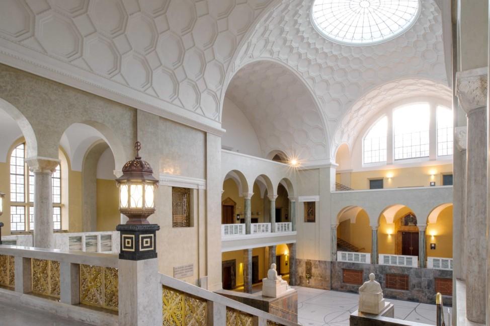 Ruprecht-Karls-Universität Heidelberg, Deutschland