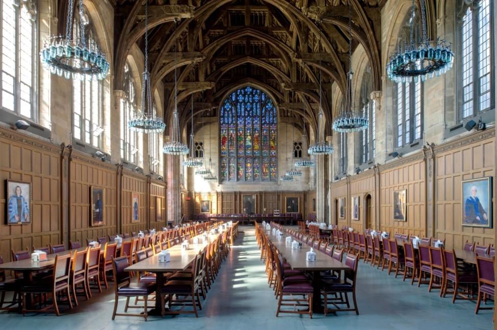 Das sind die schönsten Universitäten der Welt