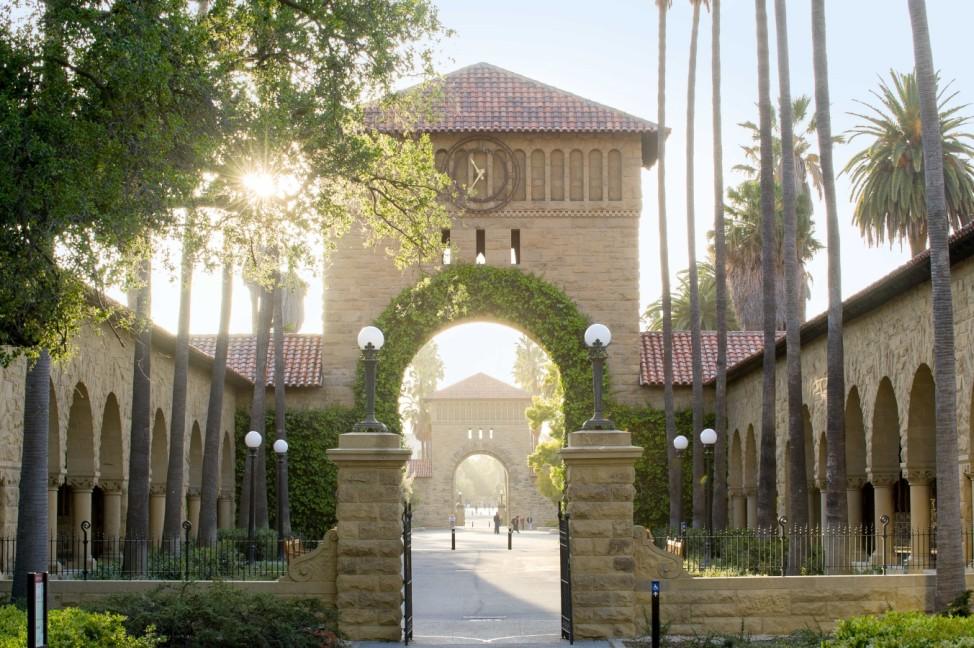 Die schönsten Universitäten der Welt