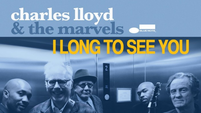 Charles Lloyd Cover