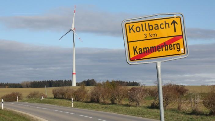 Petershausen/Fahrenzhausen: Seit drei Monaten ist das Bürger-Windrad südöstlich des Petershausener Ortsteils Weißling in Betrieb.
