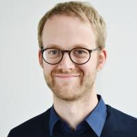 Portrait  Sebastian Krass