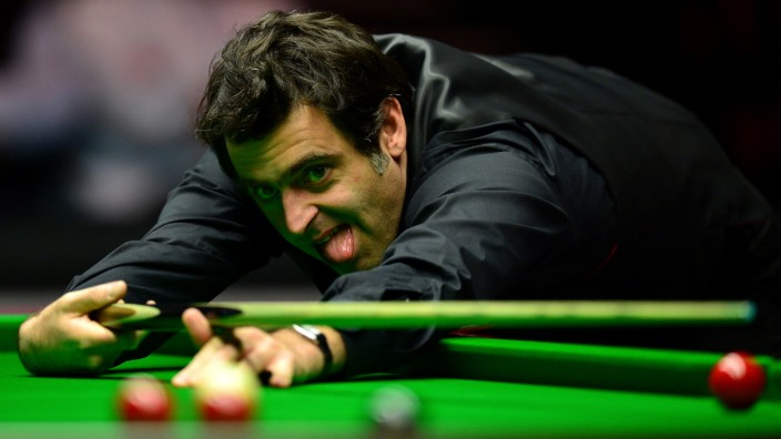 BESTPIX The Dafabet Masters - Day Five