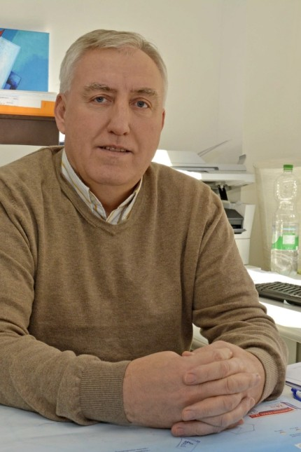 Traumata: Skender Munishi kam 1992 als Flüchtling aus dem Kosovo nach Germering. Der Arzt behandelt traumatisierte Flüchtlinge in Fürstenfeldbruck und München.
