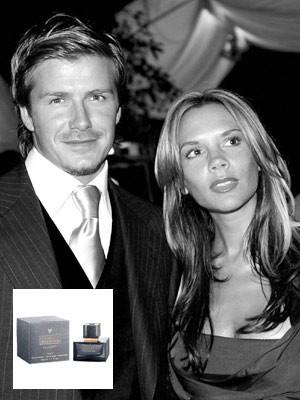 Beckham, dpa