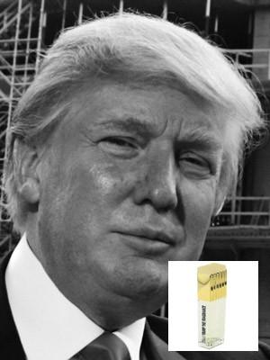 Trump, AP
