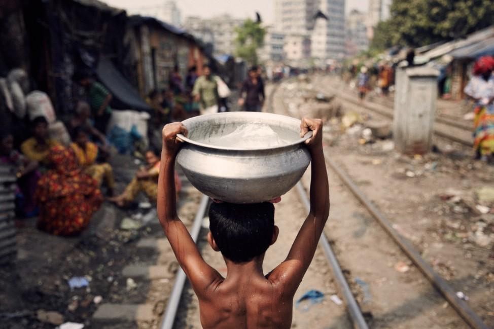 Living Bangladesch