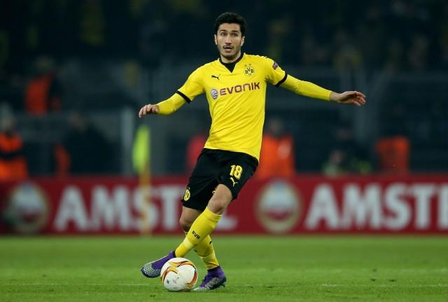Borussia Dortmund v FC Porto - UEFA Europa League Round of 32: First Leg