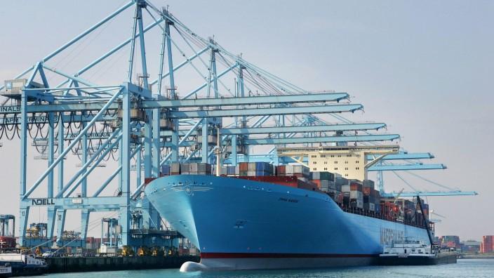Freihandelsabkommen: TTIP - fast alle Einfuhrzölle auf US-Produkte sollen laut einer detaillierten Liste der EU-Kommission fallen.