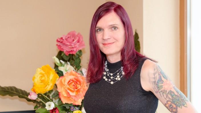 Lenggries: Amanda Reiter hatte sich 2014 öffentlich dazu bekannt, eine Frau zu sein. 2015 fand die operative Geschlechtsanpassung statt.