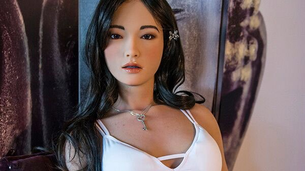 Technik: Das Modell Sai, eine Silikonpuppe der Firma Real Doll: Das Unternehmen arbeitet ebenfalls an einem Sexroboter.