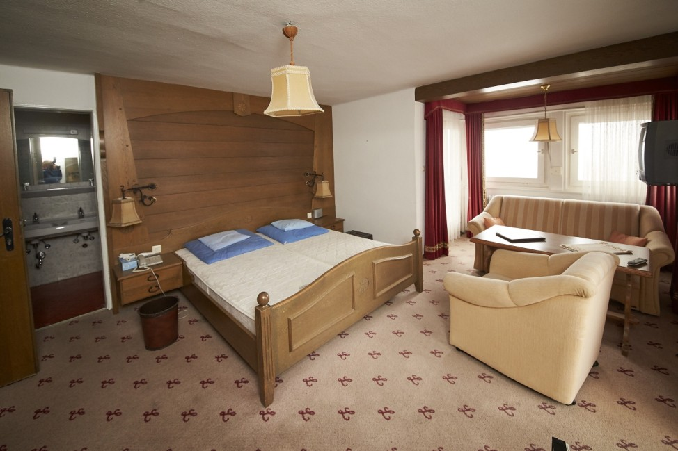Bad Wiessee Hotel Lederer