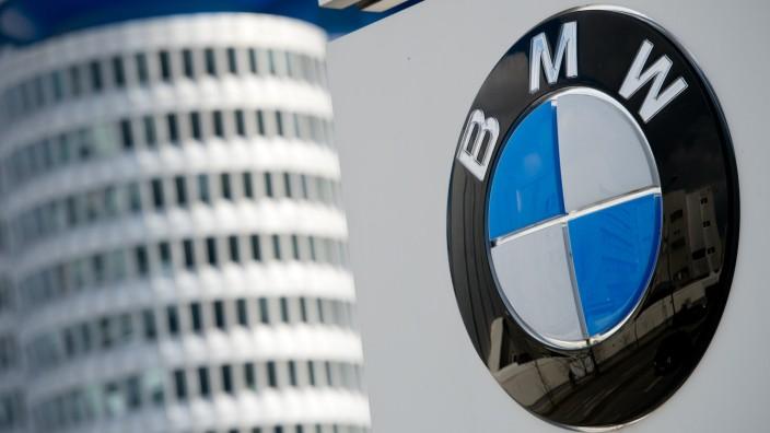 BMW Zentrale