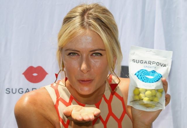 Sugarpova Brand Launch