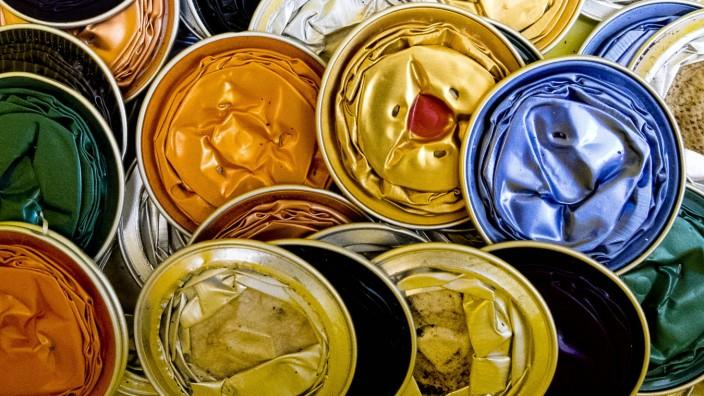 Kaffee: Debatte um Pfand oder Abgaben auf Kaffeekapseln