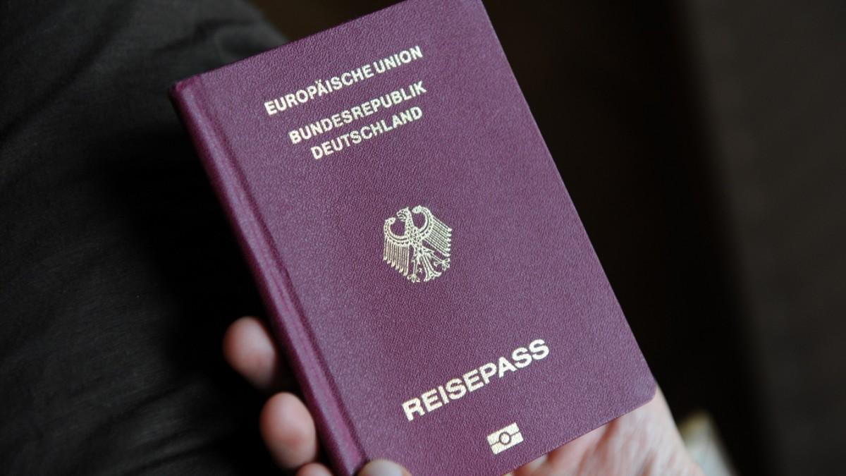 welche länder lassen deutsche nicht einreisen