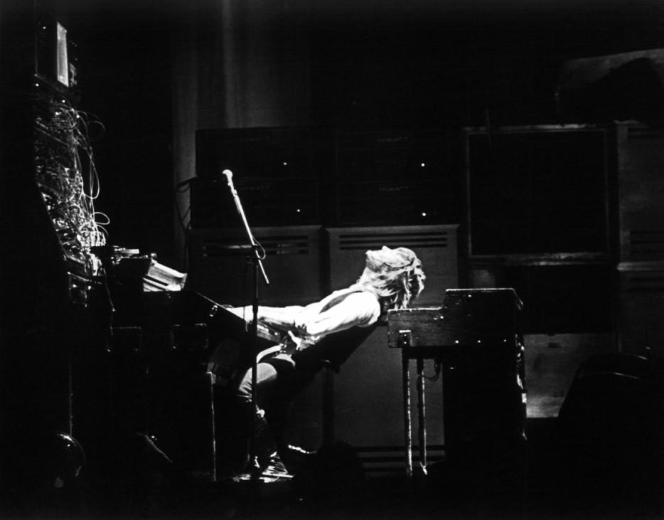 Keith Emerson gestorben