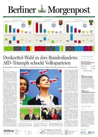 Landtagswahlen