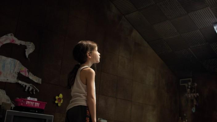 """Room"" im Kino"