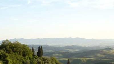 Archäologie: Die ersten Europäer waren offenbar die Bewohner der Toskana.