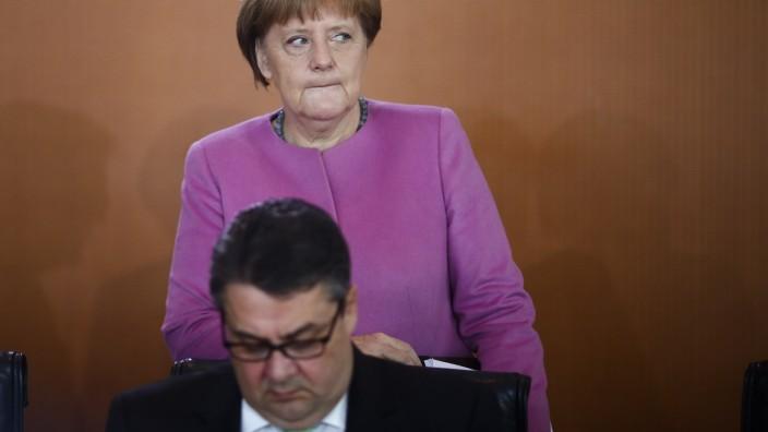APTOPIX Germany Government