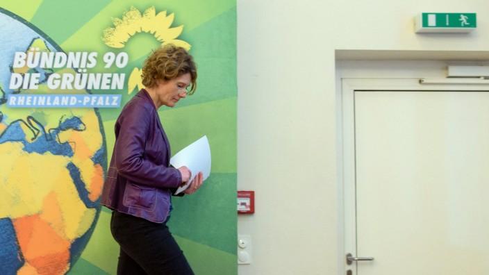 Kleiner Parteitag der Grünen Rheinland-Pfalz