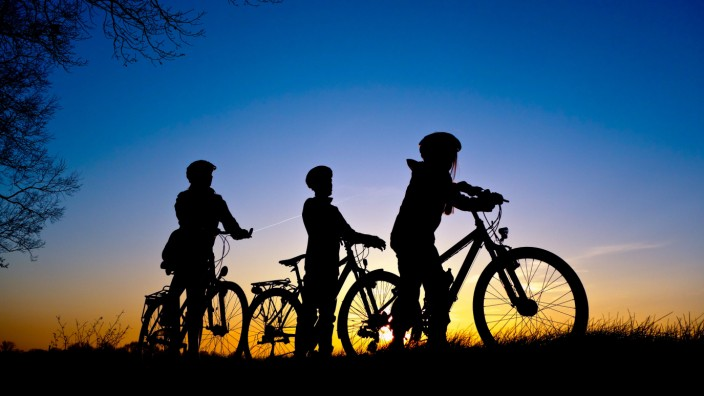 Ratgeber Fahrrad