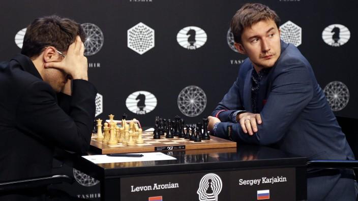 FIDE World Chess Candidates Tournament 2016