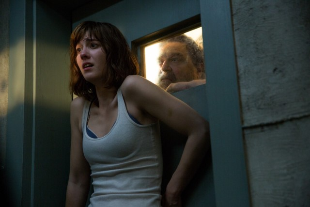 10 CLOVERFIELD LANE; 10 Cloverfield Lane