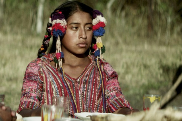 Der Film 'Ixcanul - Traeume am Fuss des Vulkans' kommt Donnerstag in die Kinos