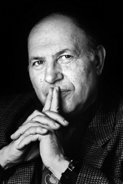 Imre Kertész, , 1992