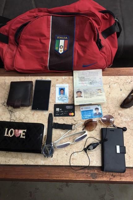 Egyptian authorities say killers of Italian Regeni shot dead