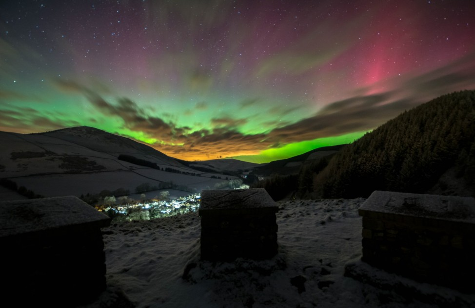 Insight Astronomy Photographer of the Year 2016 entrants