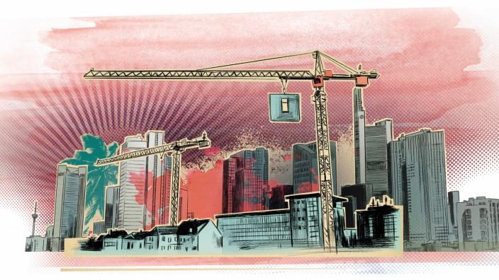 Panama Papers: Illustration: Peter M. Hoffmann